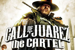 Call of Juarez The Cartel (Foto: Divulgação)