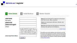 CAPTCHA mesclado com cores. (Foto: Oddee)