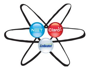 Net, Claro e Embratel (Foto: Divulgação)