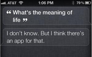Siri (Foto: Reprodução)
