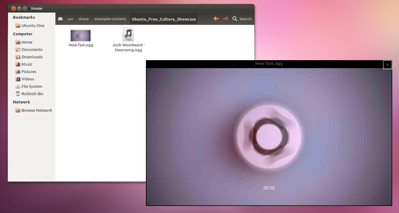 Ubuntu. (Foto: Divulgação)