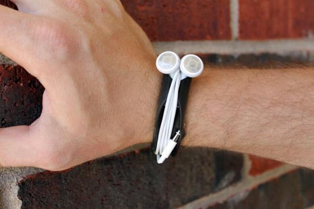 Budwrap como bracelete (Foto: Divulgação)