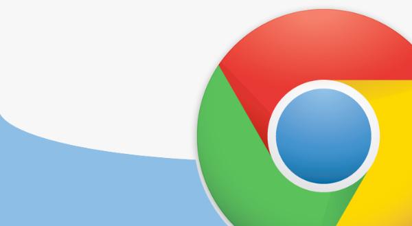 Logo do Google Chrome. (Foto: Divulgação)