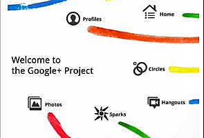 Google+ Project (Foto: Divulgação)