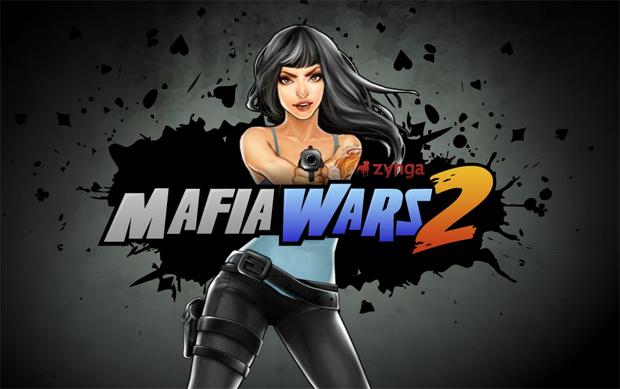 Mafia Wars 2 (Foto: Divulgação)