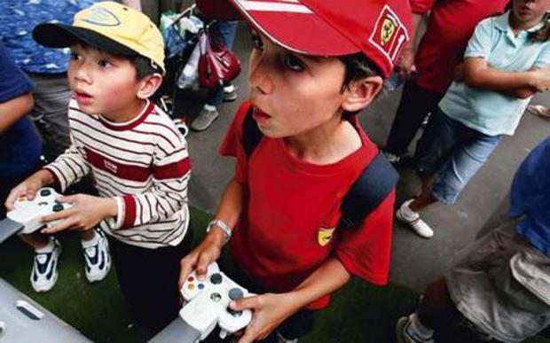 Neurocientista afirma que jogos podem causar demência nas pessoas (Foto: Divulgação)
