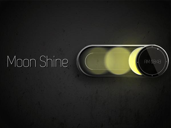 Moon Shine. (Foto: Divulgação)