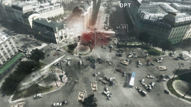 Modern Warfare 3 (Foto: Divulgação)