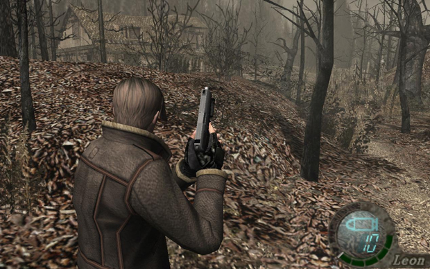 game pc free download resident evil 4