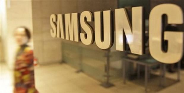 Samsung (Foto: Reprodução)