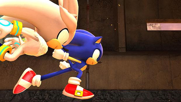 Sonic Generations  (Foto: MyNiritori)