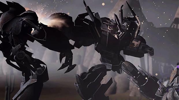 Transformers Universe (Foto: Divulgação)