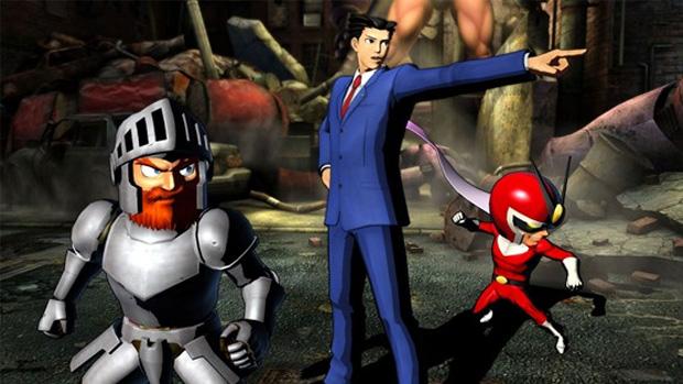 Ultimate Marvel vs. Capcom 3 (Foto: Divulgação)