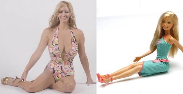 Barbie (Foto: Oddee)