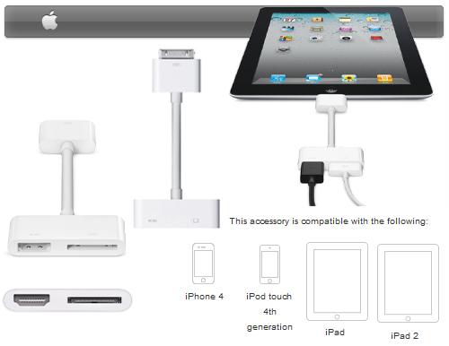 Adaptador Micro-HDMI (Foto: Reprodução)