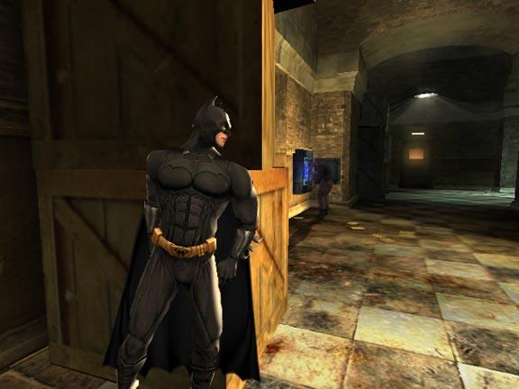 Batman Begins (Foto: Divulgação)