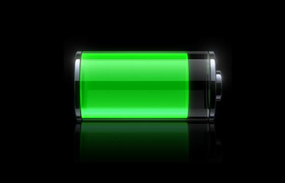 Bateria iPhone (Foto: Reprodução)