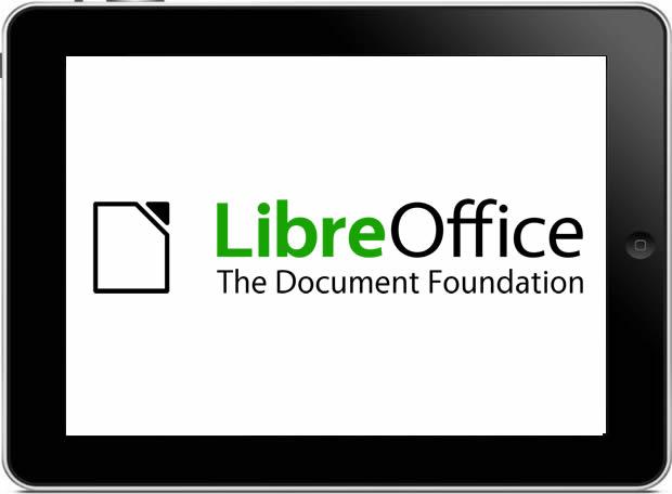 Libre Office. (Foto: Divulgação)