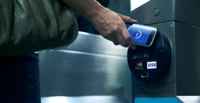NFC (Foto: Reprodução)