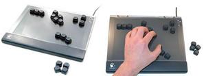 teclado customizável (Foto: Divulgação)