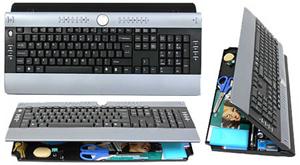 teclado organizador (Foto: Divulgação)