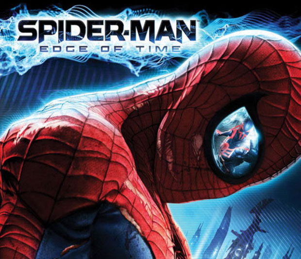 Spider-Man: Edge of Time (Foto: Divulgação)