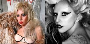 Lady Gaga (Foto: Reprodução)
