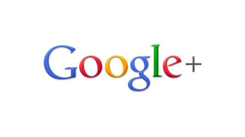 Logo do Google+ (Foto: Divulgação)
