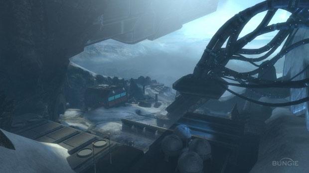 Halo: Reach (Foto: Divulgação)