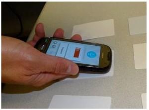 Jogos da Nokia com NFC (Foto: Reprodução)
