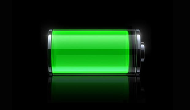 Bateria do iPhone (Foto: Reprodução)