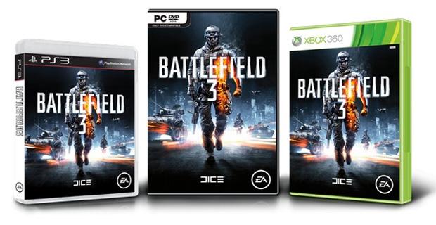 Promoção vende Call of Duty: Modern Warfare 3 por 99 centavos, em troca de Battlefield 3 (Foto: Divulgação)