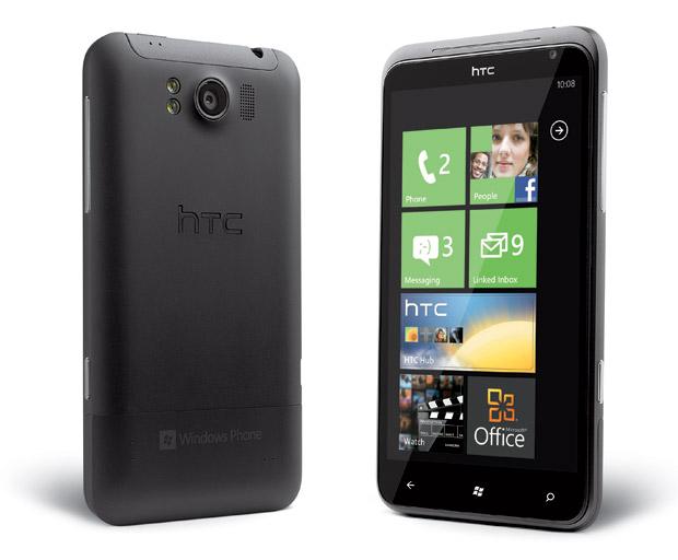 HTC Ultimate (Foto: Reprodução)