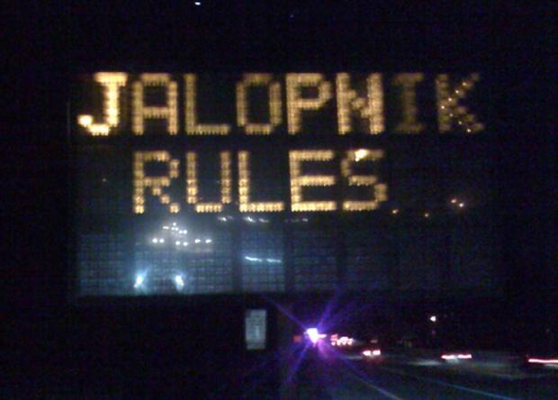 """""""Jalopnik é demais""""? (Foto: TNW)"""