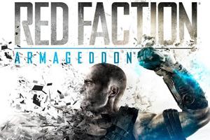 Red Faction: Armageddon (Foto: Divulgação)