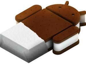 Android Ice Cream Sandwich (Foto: Divulgação)