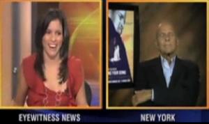 Harry Belafonte (Foto: Reprodução)