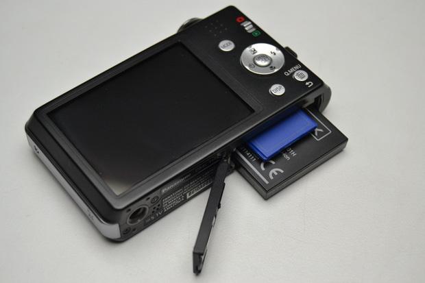 Panasonic Lumix FH2 (Foto: Stella Dauer)