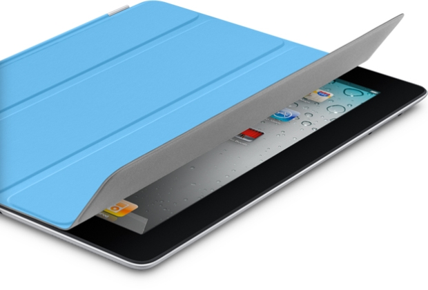 SmartCover para iPad (Foto: Divulgação)