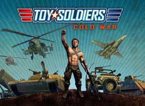Toy Soldiers: Cold War (Foto: Divulgação)