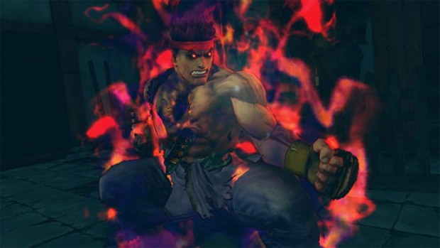 Super Street Fighter IV Arcade Edition (Foto: Divulgação)
