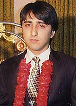 Awais Akram (Foto: Reprodução)