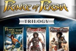 Prince or Persia Trilogy HD (Foto: Divulgação)