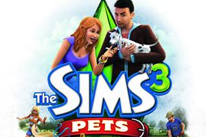 The Sims 3 Pets (Foto: Divulgação)