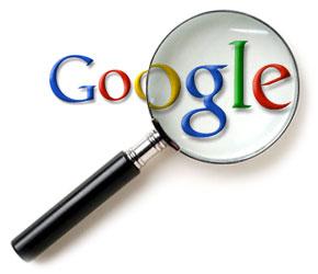 Logo do Google (Foto: Divulgação)