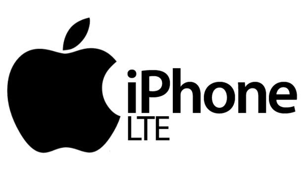 iPhone LTE (Foto: Arte)