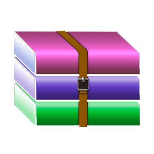 A versão Beta do WinRAR possui bugs. A versão estável mais recente é a 4.1 (Foto: Divulgação)