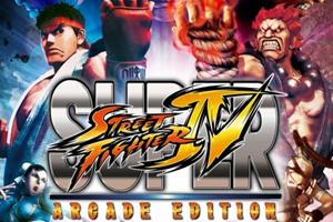Super Street Fighter 4 Arcade Edition (Foto: Divulgação)