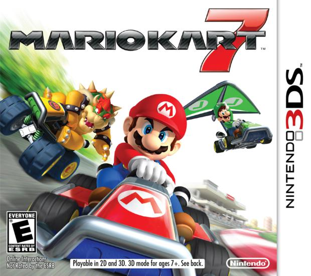 descargar mario kart para pc windows 7
