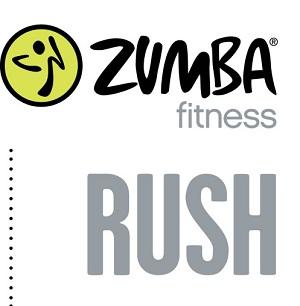 Zumba Fitness Rush (Foto: Divulgação)